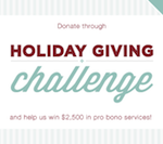 Holiday Giving Challenge